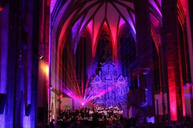 Choeur de Figeac en Concert